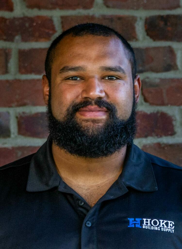 Nate Whitener, Jr.